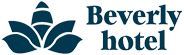 Hotel Beverly **** en Ciudad de México Logo
